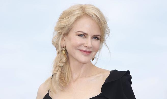 Nicole Kidman en el pasado festival de Cannes